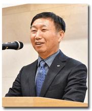 회장 김진복